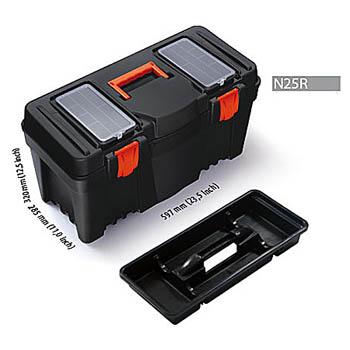 kufr na nářadí MUSTANG N25R s nosností do 21 kg
