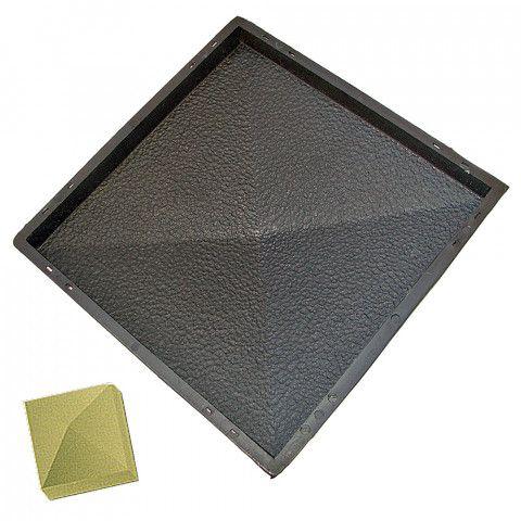 Forma na sloupovou stříšku - Hlavice H2 Hrubá