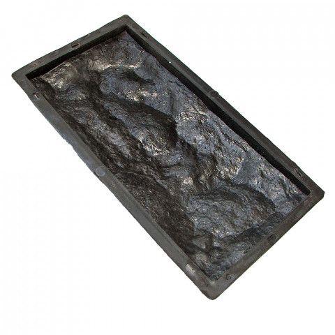 Forma na obklad - Lámaný kámen A2
