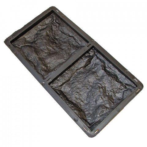 Forma na obklad - Lámaný kámen A3