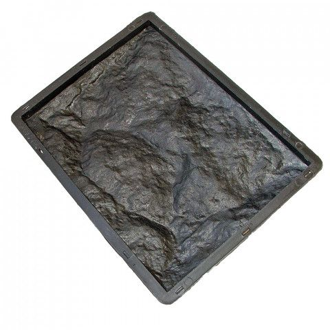 Forma na obklad - Lámaný kámen A4