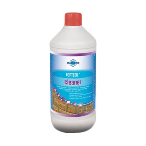 Čistič betonové dlažby - Fortesil CLEANER