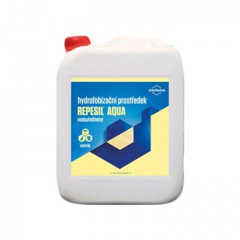Hydrofobizační prostředek - REPESIL AQUA
