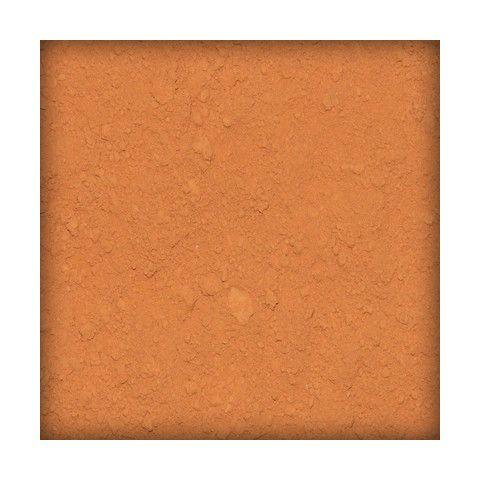 Prášková barva - Fronton červená