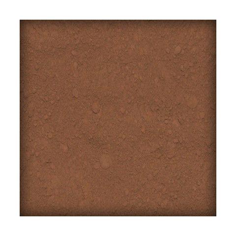 Prášková barva - Fronton hnědá