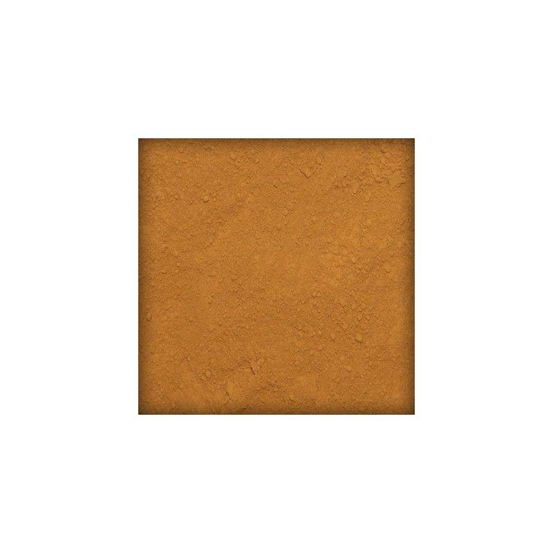 Prášková barva - Fronton okr