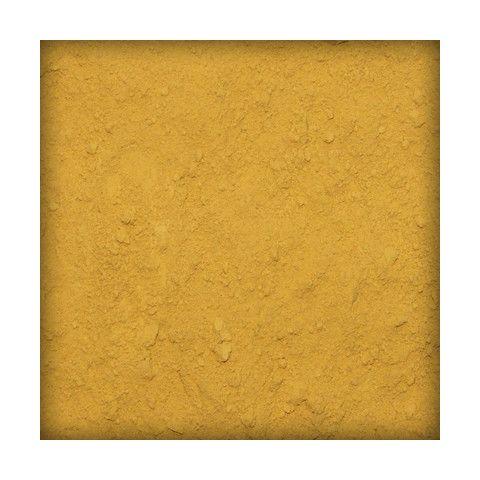 Prášková barva - Fronton žlutá