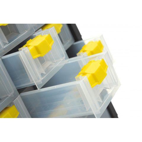 Závěsný organizér na šroubky - Case 601