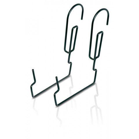 Kovový držák na truhlíky - IWAG