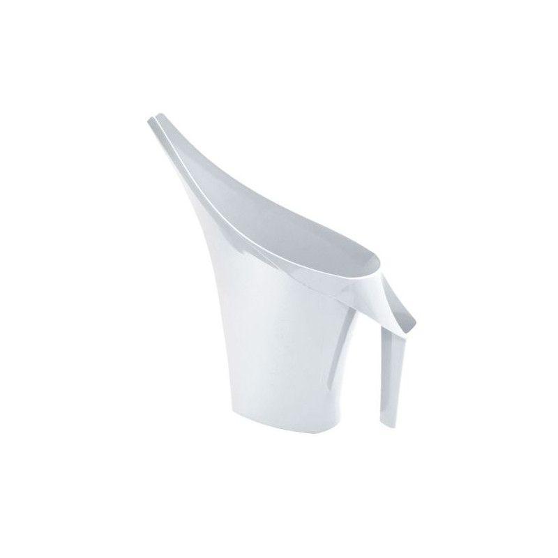 Konvička na vodu - Coubi 2l bílá