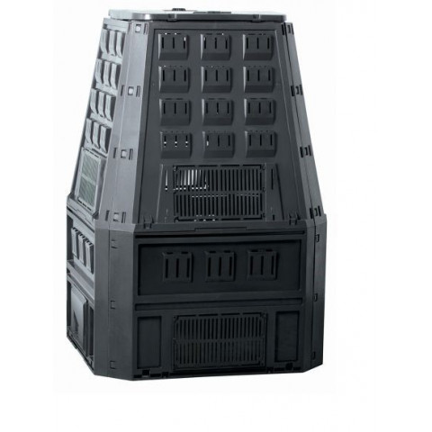 Kompostér - EvoGREEN černý
