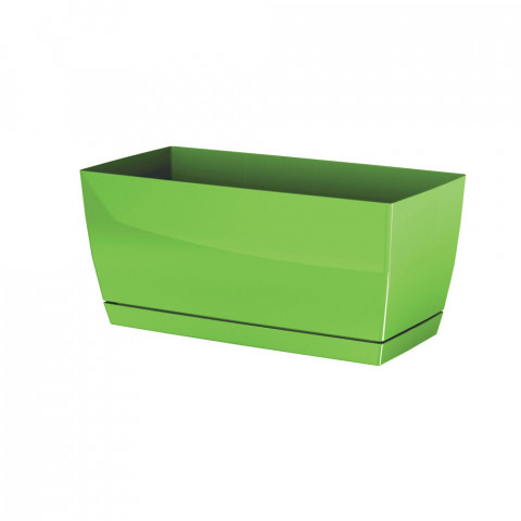 Truhlík s miskou - Coubi zelený