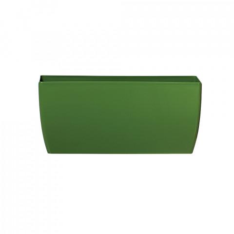 Obal na truhlík - Coubi zelený