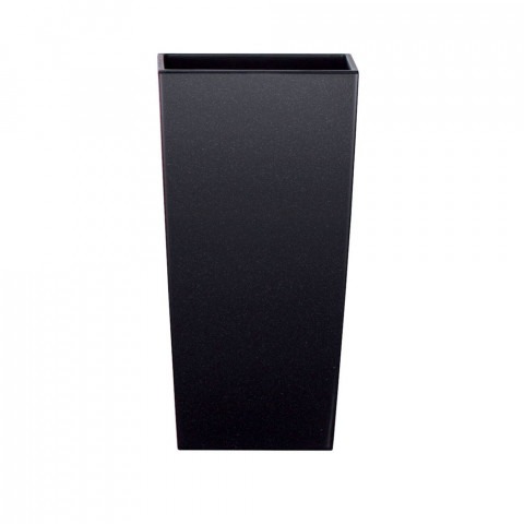 Vysoký květináč - Coubi DUW černý