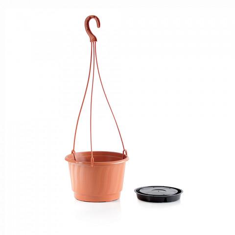 Závěsný květináč - PRO terakota